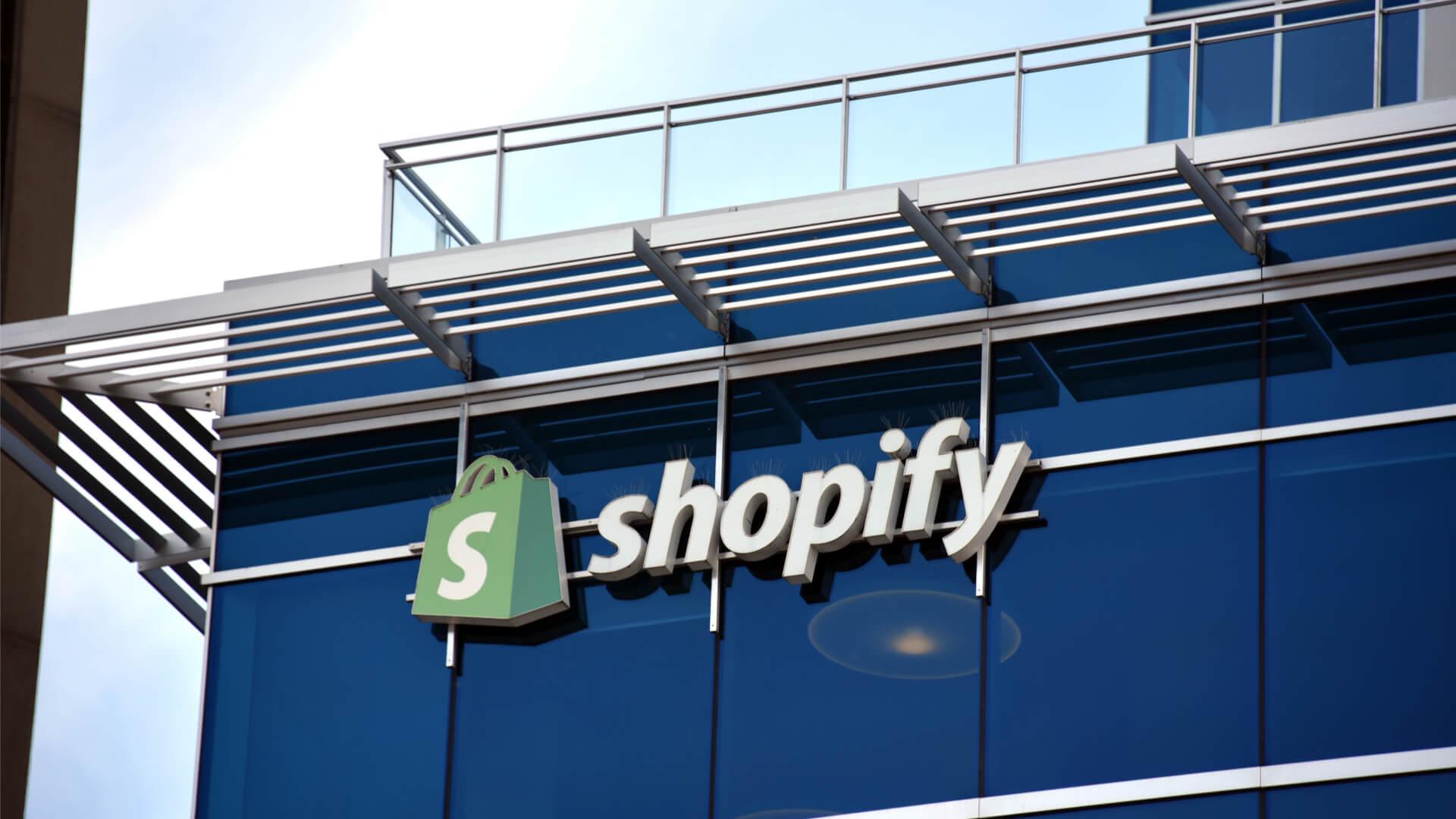 Setup a US company to sell on Shopify