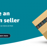 Selling on Amazon in the United States with a U.S. Company