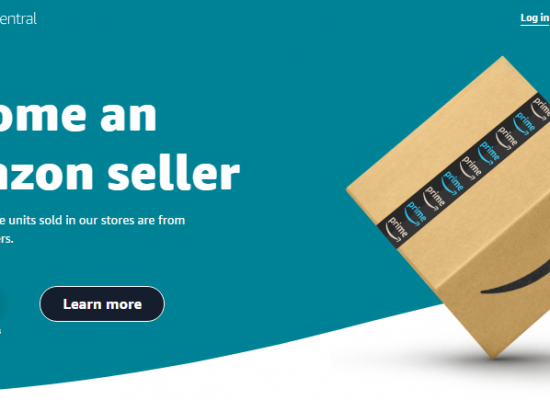 Become an Amazon seller in the U.S. with a U.S. company